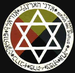 Earth Pentacle